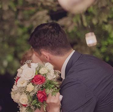 Improvizētās kāzas